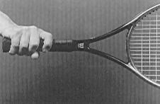 Eastern Backhand